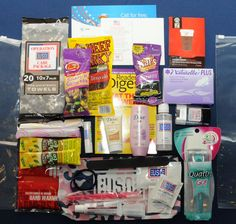 Ever wondered how to make the best care package to send to troops overseas? Here's our go-to guide to help you tackle the project.