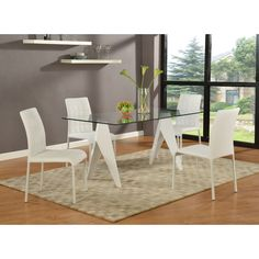 Found it at Wayfair - Fielding Dining Table