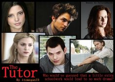 TWILIGHT FANFICTION REC'S  BLOG: The Tutor