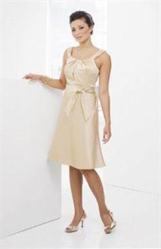 Bridesmaids Dress 16