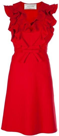 Valentino  Love this dress!