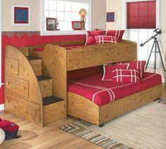 Bedroom Collection that Brings the Rustic Country Style to Your Home