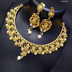 COD n REFUND WHATSAPP 6290346409 Copper Necklace, Necklace Set, Jewelry Collection, Jewelry Sets, Plating, Traditional, Beads, Stone, Detail