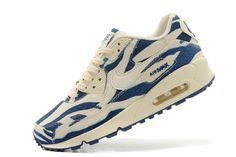 new arrival 5e0ed e0cec Cheap Fashion Nike Air Max 90 Lake Blue Gray Online Sports Shoes are at a  big discount from outletonlinenike.com! All nike air max online for sale  here are ...