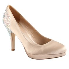 These discrete dress pumps will be perfect for any formal event. aldoshoes.com