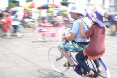 this is a panning photo that i got in kotatua