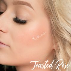 Toasted Rose BlushSe