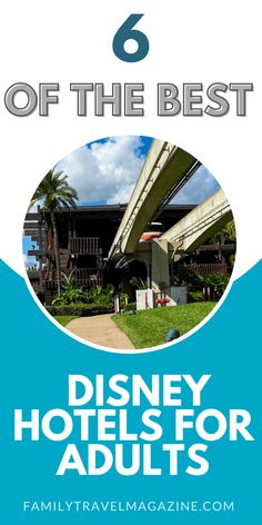 Going on an adult or a solo trip to Walt Disney World? If you are wondering which hotel to stay in, here are six of the best Disney hotels for adults at Walt Disney World. Best Disney Hotels, Walt Disney World Vacations, Disney Resorts, Disney Trips, Swan And Dolphin Resort, Polynesian Village Resort, Solo Trip, Disney Springs, Solo Travel