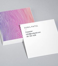 Browse Square Business Card Design Templates | MOO (United States)