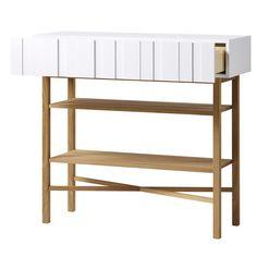 White sidobord från A2 – Köp online på Rum21.se