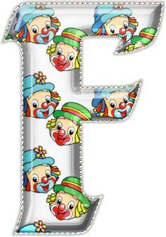 Alfabeto Decorativo