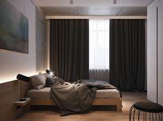 Dark Themed Homes   Design Ideas   Design Inspirations   Boca do Lobo   Find all in www.bocadolobo.com/en
