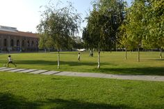 Jardim do Arco do Cego
