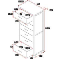 Best Dresser Drawer Dimensions 11 5 Drawer Dresser Furniture 400 x 300