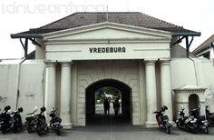 Benteng Vredeburg Yogyakarta Yogyakarta, Java, Museum, Photography, Beautiful, Illustration, Holiday, Ideas, Places To Travel