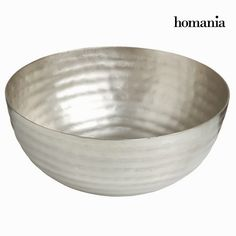 Ciotola-tazza rotonda argento - New York Collezione by Homania Homania 19,04 € https://shoppaclic.com/centrotavola-e-vasi/8874-ciotola-tazza-rotonda-argento-new-york-collezione-by-homania-7569000721511.html