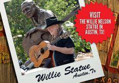 Willie Nelson website