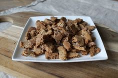 Kaneel crunchies