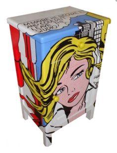 Pop Art - Reciclagem