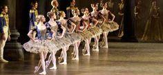 Paquita Opéra de Paris