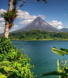 Costa Rica's Arenal Volcano #GrouponGetaways
