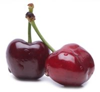 Cherry, Raspberry and Strawberry Jam - a recipe that only takes a couple minutes! Bernardin Home Canning Cherry Freezer Jam, Sour Cherry Jam, Cherry Tart, Sources Of Dietary Fiber, Sources Of Vitamin A, Barilla Recipes, Healthy Chinese, Alternative Health, Alternative News