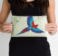 Parrot - Studio Pouch