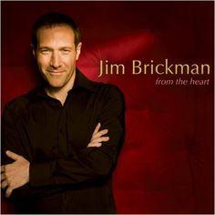 From the Heart Somerset Entertainment cd jim brickman
