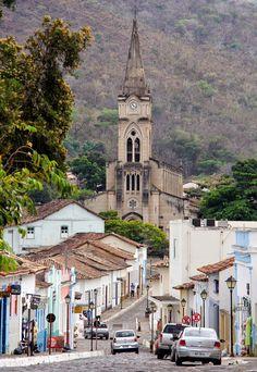 Cidade de Goiás, Terra de Cora Coralina! O que ver e fazer...