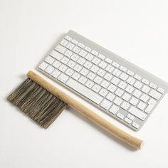 Desk / Keyboard Brush