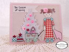 Created using Emma, Emma Sweet Cuts, I Love, You, Sweeties Wagon, Wagon Add-on: Old Toys, Sweeties Wagon Sweet Cuts & Bubblegum Sequins - www.papersweeties.com!  Designed by Debbie Marcinkiewicz.