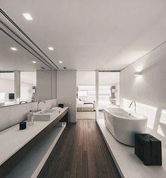 Check @modern_mansions | #allnetwork #allofarchitecture | Urca by Studio Arthur Casas