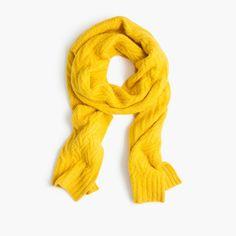 ❄ yellow ᵂᴵᴺᵀᴱᴿ warmth