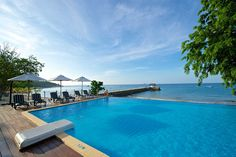 Tioman Resort: Tunamaya Beach & Spa Resort In Tioman Island | Official Site