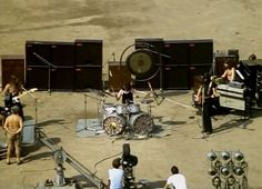 Pink Floyd Echoes Part 1 & 2 Pompei David Gilmour, Woodstock, Pink Floyd Pompeii, Dark Side, Best Of Pink Floyd, Pink Floyd Echoes, A Saucerful Of Secrets, Pink Floyd Concert, Richard Wright