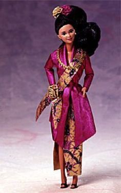 1000 Images About Barbie Dolls Of The World On Pinterest