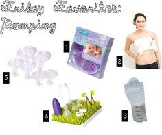 Friday Favorites: Pumping edition  breastfeeding, ebf, ep, exclusively pumping, breast pump, pumping tips