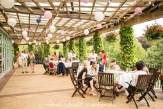 The Sun Pavilion, Harrogate, North Yorkshire wedding photography. Outdoor ceremony with fairytale decor. Pavilion Wedding, Beautiful Wedding Venues, Wedding Ceremonies, North Yorkshire, Outdoor Ceremony, Summer Wedding, Fairytale, Dolores Park, Wedding Photography