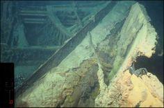 part of titanic