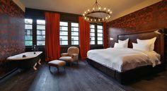Rooms Hotel Tbilisi, Georgia - Booking.com