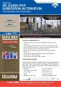 Practical IEC 61850 for Substation Automation for Engineers & Technicians