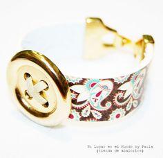 Nuevas tiras de 20cm estampadas...  Si quieres saber que materiales utilizamos entra en nuestro blog: http://unlugarenelmundobypaula.blogspot.com/  www.unlugarenelmundobypaula.com