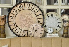 Looking for a clock kinda like this one