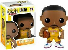 Funko Pop Authentic Nba 11 Kobe Bryant No 8 Jersey Vinyl W Protector Case 846626010135 Ebay In 2020 Vinyl Figures Kobe Bryant Action Figures