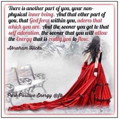 knowing your divine self ...