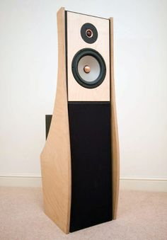 high end speaker columns - Google Search