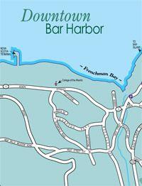 Bar Harbor, ME...stuff to do