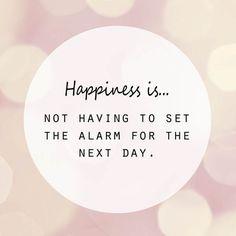 happiness is... #quote #zitat #type http://www.jolie.de/bildergalerien/englische-sprueche-2734800.html
