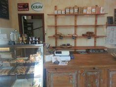 Cum Pane organic bakery
