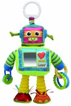Lamaze Play & Grow Rusty the Robot Take Along Toy by TOMY, http://www.amazon.com/dp/B004BSFC6E/ref=cm_sw_r_pi_dp_foZ2rb05Z7HW8